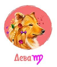 Собака-Дева